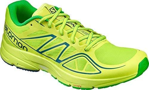 SALOMON Sonic Aero, chaussures de trail homme