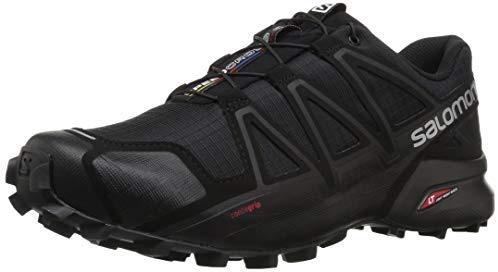 Salomon Speedcross 4, Men - Chaussures de trail running, Chaussures de running, Homme