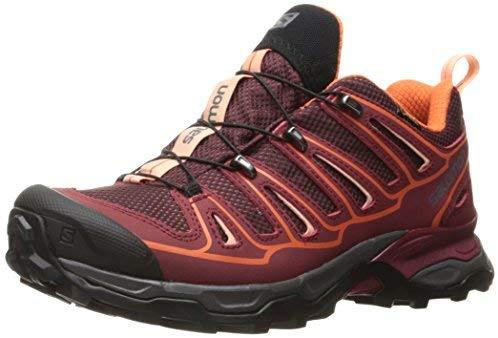 SALOMON X Ultra 2 GTX, chaussures de trekking basses pour femme