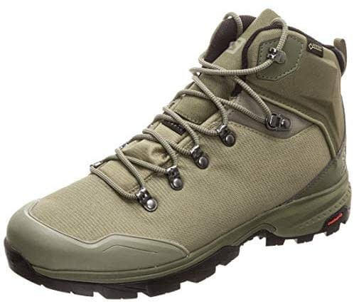 Chaussure de marche Salomon Outback 500 Gore-TEX - SS19-43.3