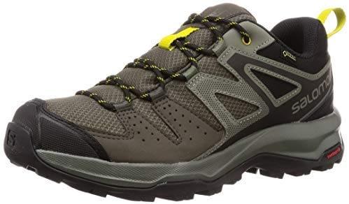 SALOMON X Radiant GTX, chaussures de trail homme