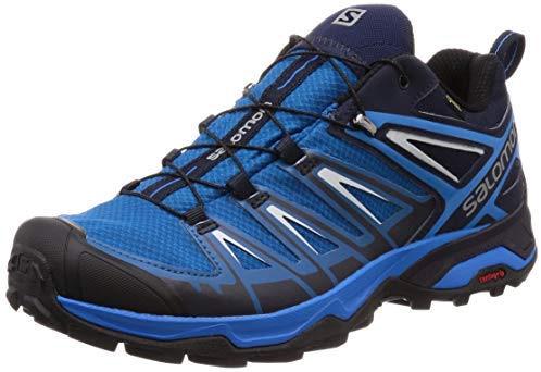 SALOMON X Ultra 3 GTX, Chaussures de randonnée hautes pour homme