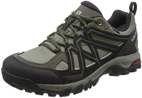 Salomon - EVASION 2 GTX - Chaussures de trekking - Homme