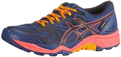ASICS Traillaufschuh Gel-Fujitrabuco 6 G-TX, chaussures de trail femme