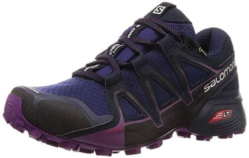 SALOMON Speedcross Vario 2 Gtx, Chaussures de trail femme