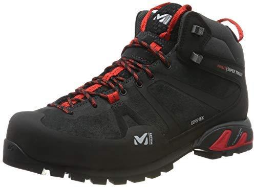 MILLET Super Trident GTX, Chaussures de trekking hautes pour adultes mixtes