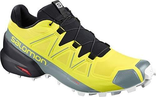 Chaussures de course SALOMON Speedcross 5 Trail pour homme