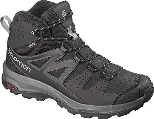 SALOMON X Radiant Mid GTX, chaussures de trekking basses pour homme