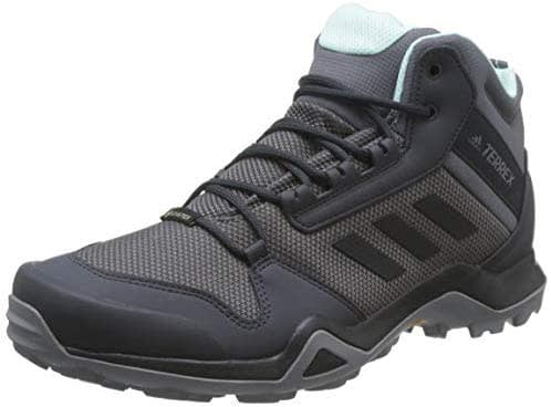 Chaussures femme Terrex Ax3 Mid GTX W Adidas