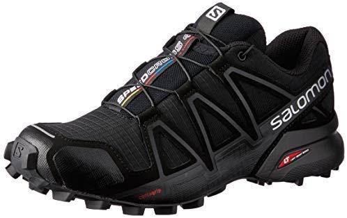 SALOMON Speedcross 4 W, chaussures de trail femme
