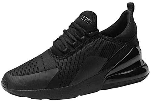 AG&T sn Sneakers pour hommes Air Outdoor chaussures de course Gym Fitness Sport Sneakers Running Style Multicolor respirant